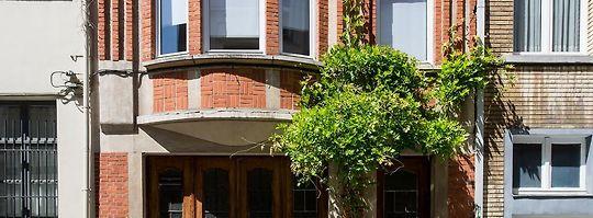 Delightful Apartment Xyz Brussels
